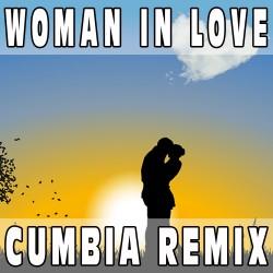 Woman in Love (Cumbia Version) BASE MUSICALE - BARBRA STREISAND